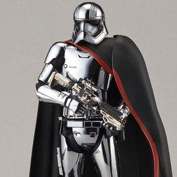 Star Wars Captain Phasma 1/12 Scale Figure