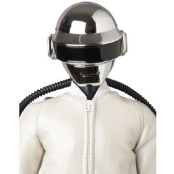 Real Action Heroes Daft Punk Discovery Ver. 2.0 Thomas Bangalter