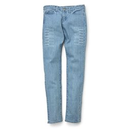 Hatsune Miku Light Blue Denim Legging Pants