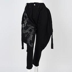 Ozz Conte Wing Sarouel Pants