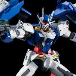 HGBD 1/144 Gundam Build Divers Gundam 00