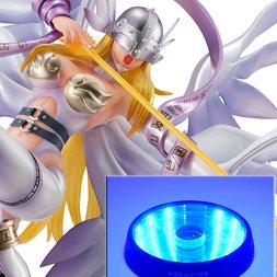 Precious G.E.M. Series Digimon Adventure Angewomon: Celestial Arrow Ver. w/ LED Base