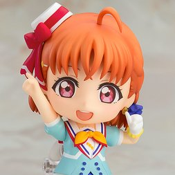 Nendoroid Love Live! Sunshine!! Chika Takami (Re-run)