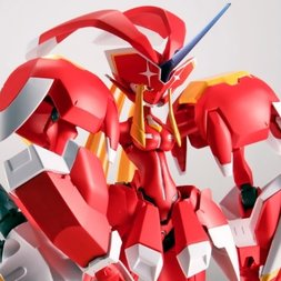 Robot Spirits Darling in the Franxx Strelizia XX