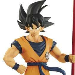 Dragon Ball Super the Movie Goku -The 20th Film- Limited Edition