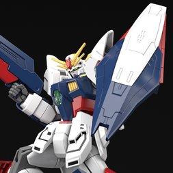 HGBD 1/144 Gundam Shining Break