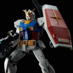 MG 1/100 Gundam: The Origin RX-78-02 Gundam Special Edition