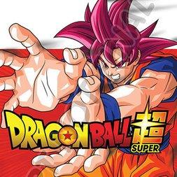 Dragon Ball Super - Part 1