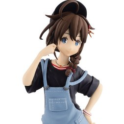 EXQ Figure Kantai Collection -KanColle- Shigure