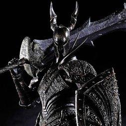Dark Souls DXF Sculpt Collection Vol. 3: Black Knight (Re-run)