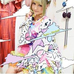 ACDC RAG Live ACDC Kimono Cardigan