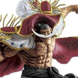 One Piece Edward Newgate 20th Anniversary Figure