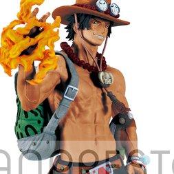 One Piece Portgas. D. Ace Big Size Figure