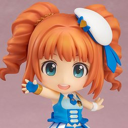 Nendoroid Co-de Idolm@ster Platinum Stars Yayoi Takatsuki: Twinkle Star Co-de