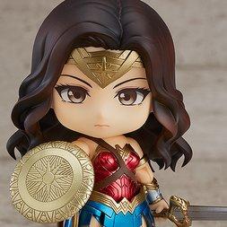 Nendoroid Wonder Woman: Hero's Edition