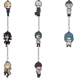 Tokyo Ghoul:re Rubber Strap Collection Box Set