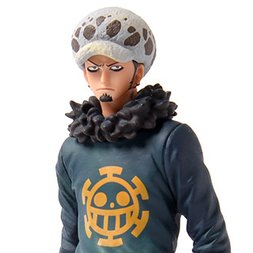 One Piece DXF - The Grandline Men Vol. 22