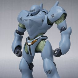 Robot Spirits <Side Labor> Patlabor Brocken