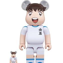 BE@RBRICK Captain Tsubasa Tsubasa Ozora 100% & 400% Set