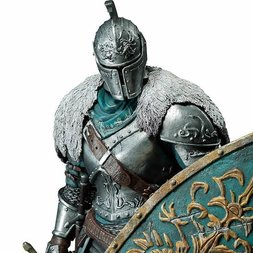Dark Souls DXF Sculpt Collection Vol. 1: Faraam Knight