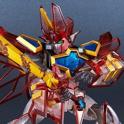 Variable Action Mado King Granzort Super Granzort Gaia Dragon Ver.