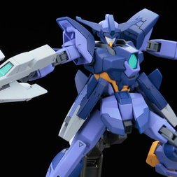HGBD 1/144 Gundam Build Divers Impulse Gundam Arc
