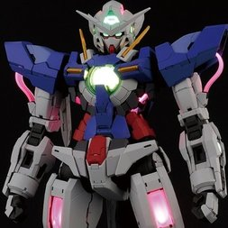 LED Unit for PG 1/60 Mobile Suit Gundam 00 Gundam Exia