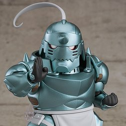 Nendoroid Fullmetal Alchemist Alphonse Elric