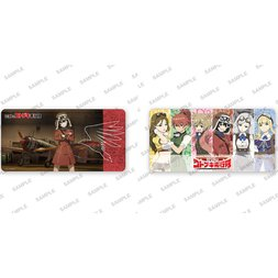 The Magnificent Kotobuki Rubber Play Mat Collection