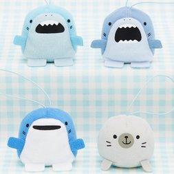 Same-Z Small Plush Mascots