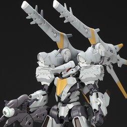 Frame Arms JX-25F/RC Ji-Dao EA Custom