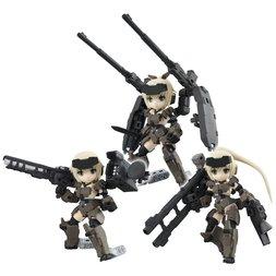 Desktop Army Frame Arms Girl Kt-321F Gourai Series (Re-run)