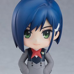 Nendoroid Darling in the Franxx Ichigo