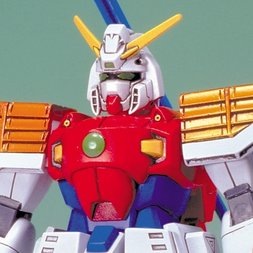 HG 1/100 Scale G Gundam Rising Gundam