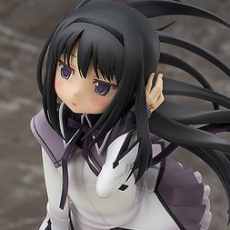 Madoka Magica: Homura Akemi - Beginnings/Eternal Ver.