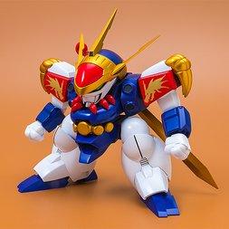 PLAMAX MS-02: Mashin Hero Wataru Ryujinmaru
