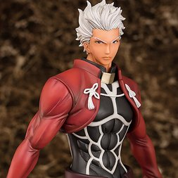 Fate/stay night: UBW Archer Route: Unlimited Blade Works 1/7 Scale Figure