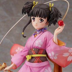 Kabaneri of the Iron Fortress Mumei: Yukata Ver. 1/7 Scale Figure