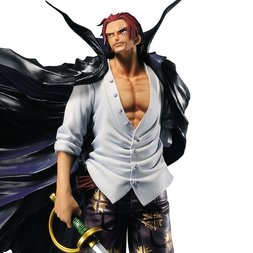 One Piece Banpresto World Figure Colosseum Vol. 2: Shanks