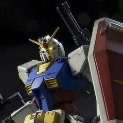 MG 1/100 Gundam: The Origin RX-78-02 Gundam Special Edition