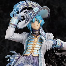 Dramatical Murder Aoba: Gothic Ver. 1/8 Scale Figure