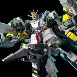 HGUC 1/144 Gundam NT Narrative Gundam A-Packs
