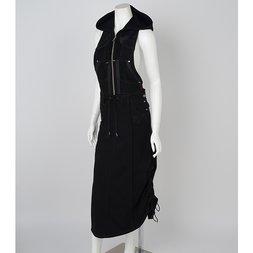 Ozz Conte Overalls Dress