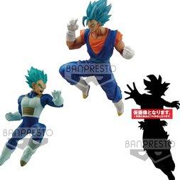 Dragon Ball Super Warriors Battle Retsuden