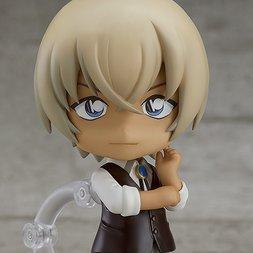 Nendoroid Detective Conan Toru Amuro