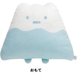 Sumikko Gurashi 5th Anniversary Diecut Cushion
