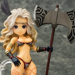 Parfom Dragon's Crown Pro Amazon