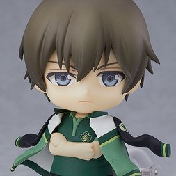 Nendoroid The King's Avatar Wang Jiexi