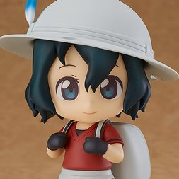 Nendoroid Kemono Friends Kaban