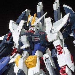 HGBF 1/144 Gundam Build Fighters Amazing Strike Freedom Gundam